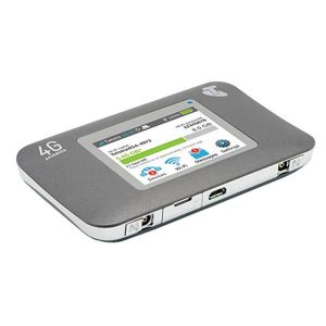 Netgear Aircard 782s LTE-Advanced 4G Mobile hotspot