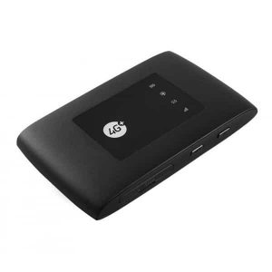 ZTE MF920 (Megafon) 4G LTE Mobile WiFi Router