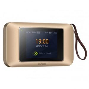 Huawei E5787 LTE Cat6 Mobile WiFi Hotspot