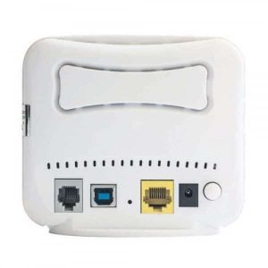 مودم D-Link DSL-2520U-Wired modem