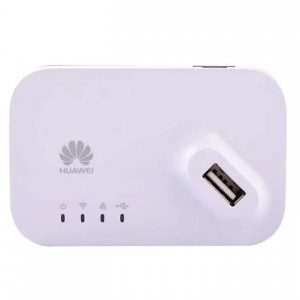 Huawei AF23 4G/3G WiFi Router 300Mpbs Sharing Dock