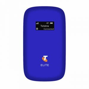 مودم ZTE MF60 3G HSPA+ 21Mbps Mobile WiFi