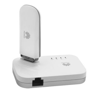 مودم MCI Huawei E303 3G USB Dongle + مودم Huawei AF23 3G/4G Router
