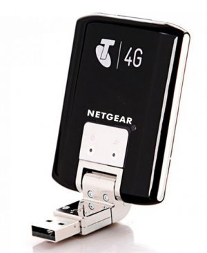 مودم Netgear Wireless USB 4G AirCard 320U