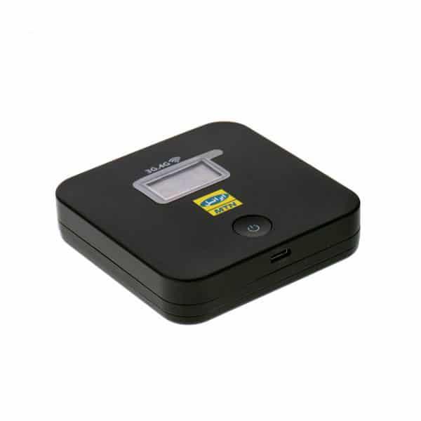 مودم 3G/4G بیسیم و قابل حمل ایرانسل مدل LH92