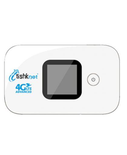 مودم تیشک نت Huawei TishkNet E5577s 4G Portable Modem