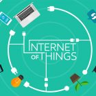 بازار اینترنت اشیاء تا سال ۲۰۲۰، تریلیون دلاری میشود