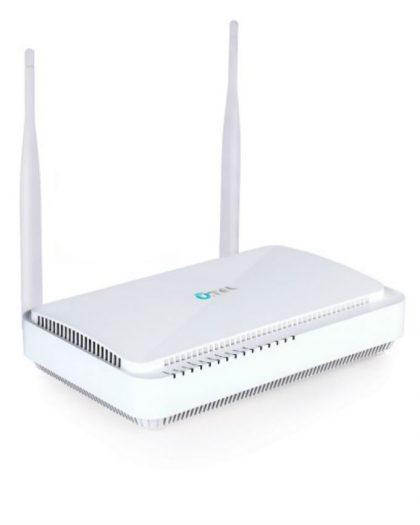 | UTEL G242 ONT Wireless 300Mbps Modem Router